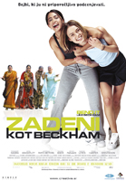 Zadeni kot Beckham - Bend It Like Beckham
