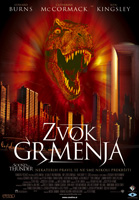Zvok grmenja - Sound Of Thunder