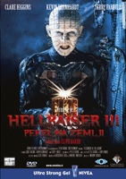 Hellraiser III: Pekel na zemlji  - Hellraiser III: Hell on Earth