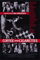 Kava in cigarete - Coffee and Cigarettes