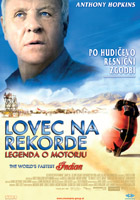 Lovec na rekorde: legenda o motorju - World Fastest Indian