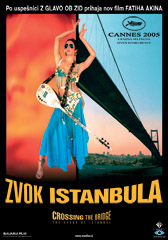 Zvok Istanbula - Crossing The Bridge: The Sound Of Istanbul