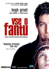 Vse o fantu / About a Boy