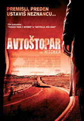 Avtoštopar / The Hitcher