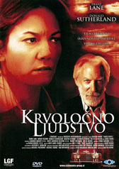 Krvoločno ljudstvo / Fierce People
