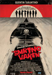 Smrtno varen - Death Proof