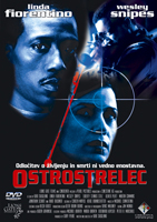 Ostrostrelec - Liberty Stands Still