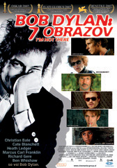Bob Dylan: 7 obrazov - I'm Not There