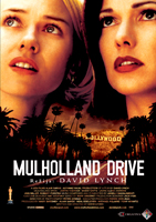 Mulholland Drive - Mulholland Drive