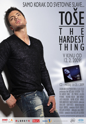 Toše - The Hardest Thing