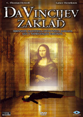 Da Vincijev zaklad - The Da Vinci Treasure