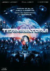Terminatorji - The Terminators