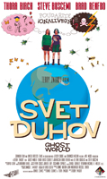 Svet Duhov / Ghost World