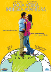Moja indijska avantura / Outsourced
