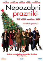 Nepozabni prazniki - Nothing Like the Holidays