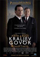 Kraljev govor - The King's Speech