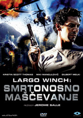 Largo Winch: Smrtonosno maščevanje - Largo Winch