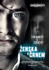 Ženska v črnem - The Woman in Black