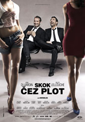 Skok čez plot - The Players