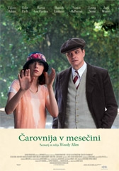 �arovnija v mese�ini / Magic in the moonlight
