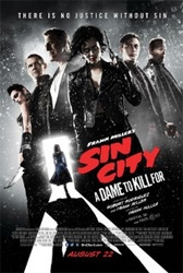 Mesto greha: �enska za umret / Sin City 2: A Dame to Kill For