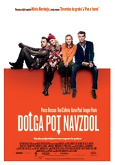 Dolga pot navzdol - A Long Way Down