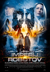 Imperij robotov / Robot Overlords