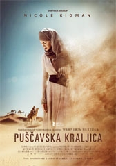 Puščavska kraljica - Queen of the Desert