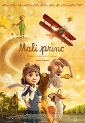 Mali princ - The Little Prince