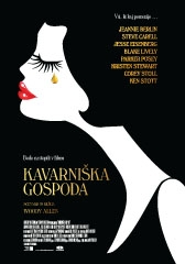 Kavarniška Gospoda - Cafe Society