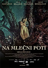 Na mlečni poti - On the Milky Road