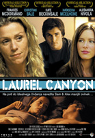 Laurel Canyon - Laurel Canyon